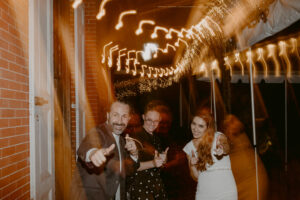 Who should hire Engaged Event Mangement? YOU! Photo Credit: The Hurst's & Co.